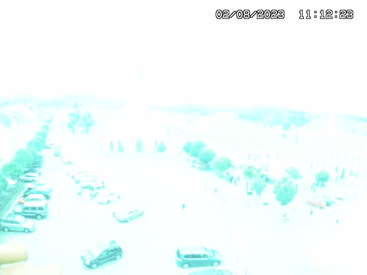 Webkamera - Kašperské Hory